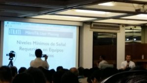 Mikrotik User Meeting Argentina 2015